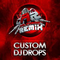 CUSTOM DJ DROPS Kike Sermeño Producciones (Cuñas)