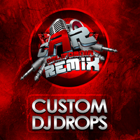 CUSTOM DJ DROPS Palmer Producciones (Voz en off)